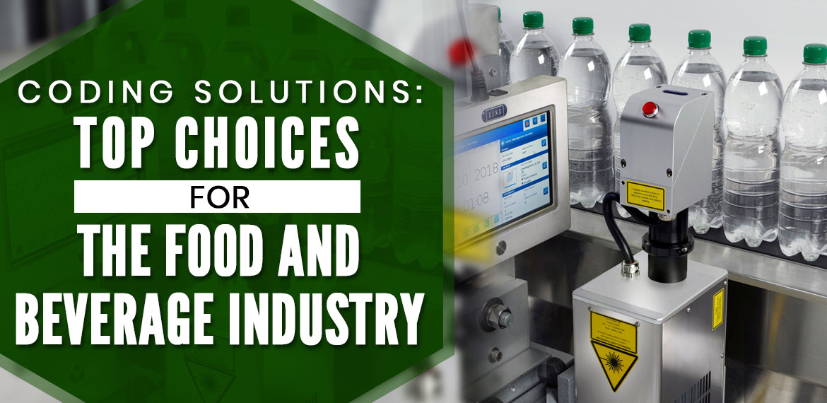 Printing, Coding, and Packaging Machines | Industrial